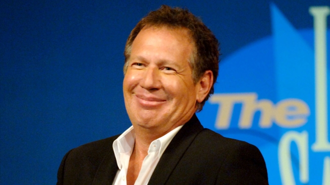 Garry Shandling's Famous Friends Gather at His House 'to Say Goodbye'