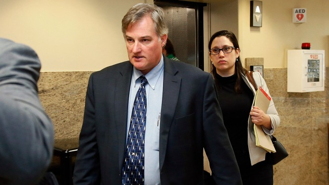 Kunzweiler To Re-evaluate Kepler Case after 3rd Mistrial