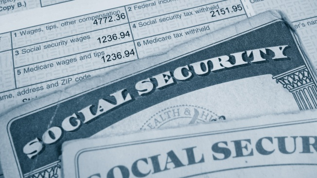 Merkley decries tiny Social Security increase