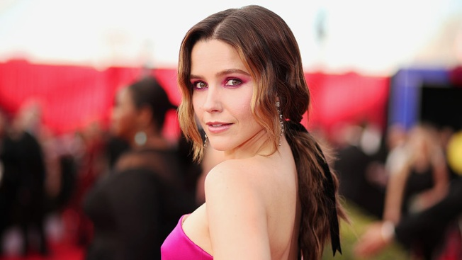Sophia Bush leaving Chicago PD