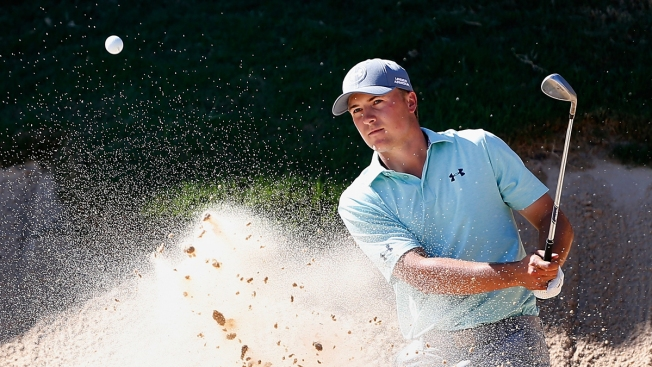 Spieth added to strong field at Travelers Championship