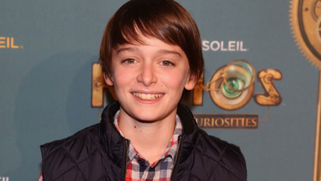 'Stranger Things' Actor Discusses Character's Sexuality in Thoughtful Instagram Post