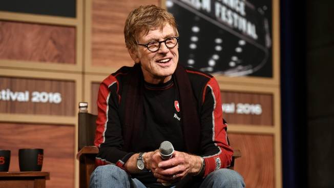Robert Redford Knows Sundance Has Gotten Too Big