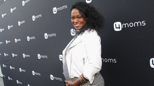 'Fresh Prince of Bel-Air' Star Tatyana Ali Gives Birth to Her First Child