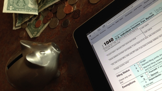 What to Do When You Owe Taxes But Can't Pay the Bill