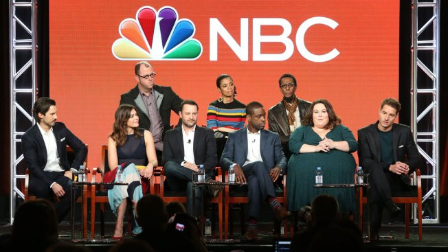 'This Is Us' Renewed for 2 More Seasons