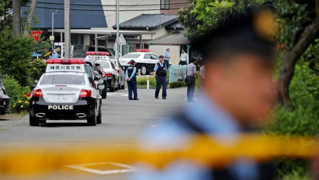 Horror as Tokyo Police Find 9 Bodies Hidden in Apartment