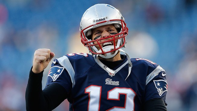 Patriots Face Biggest Test vs. Ravens