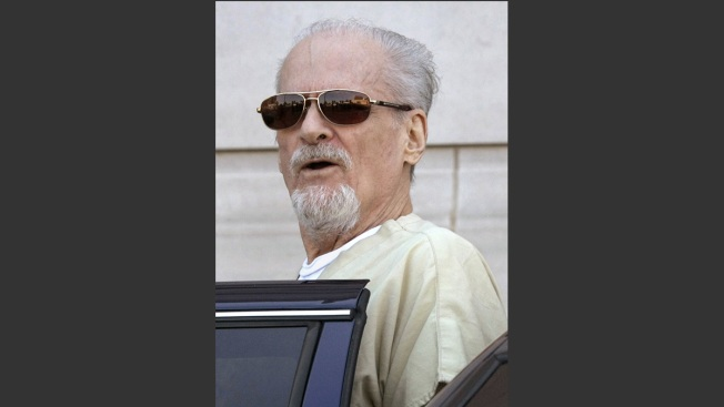 Disgraced Preacher, Child Sex Abuser Tony Alamo Dies