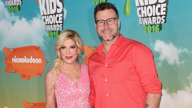 Tori Spelling Pregnant With Baby No. 5