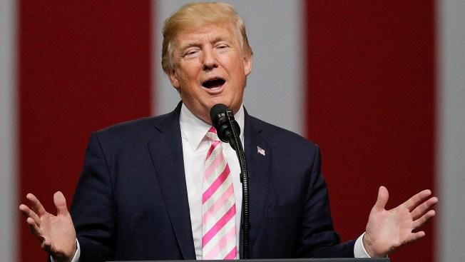Trump Headlining Fundraiser Expected to Raise $5 Million