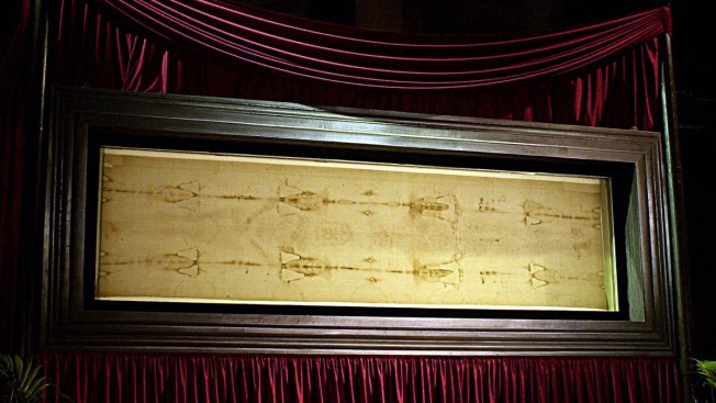 Forensic Research Suggests the Shroud of Turin Is Fake