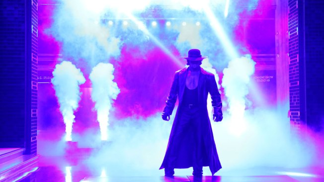 Watch John Cena Propose To Longtime GF Nikki Bella During WrestleMania!