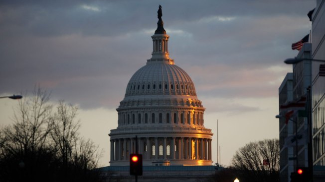 Congress Leaves Town Exhausted, Unsuccessful and Frustrated