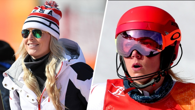5 to Watch: Shiffrin Takes Silver in faceoff With Vonn, Marino Gets 10th
