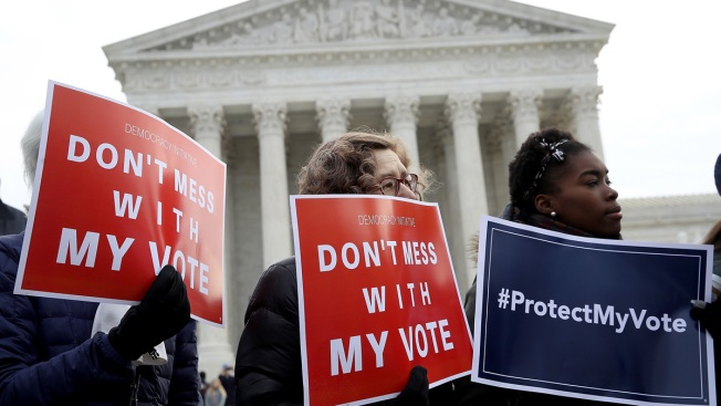 Supreme Court to Hear Arguments on Ohio Purging Inactive Voters