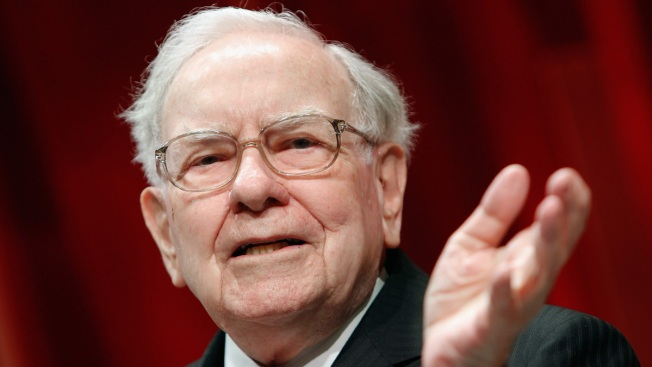 Warren Buffett Wants to Make an 'Elephant-Sized' Purchase, But Says 'Prices Are Sky-High'