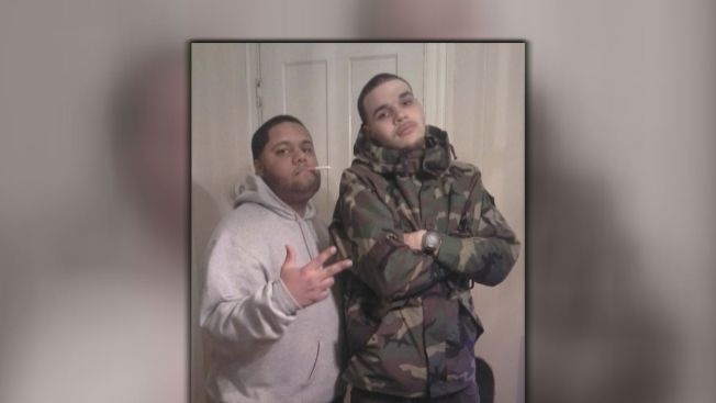 Community Remembers New Haven Man Killed in Providence