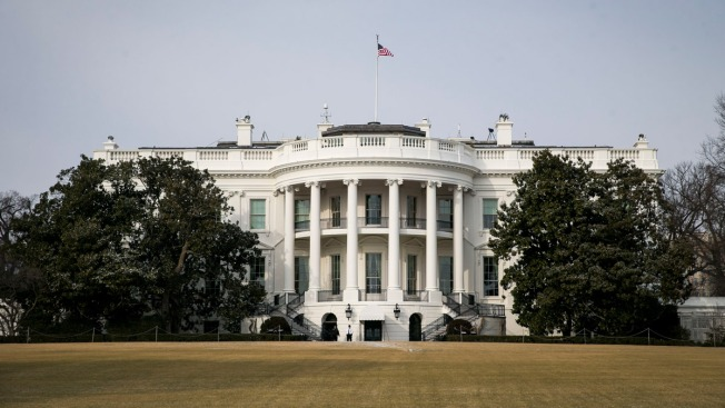 White House Contractor Arrested on Attempted Murder Charge