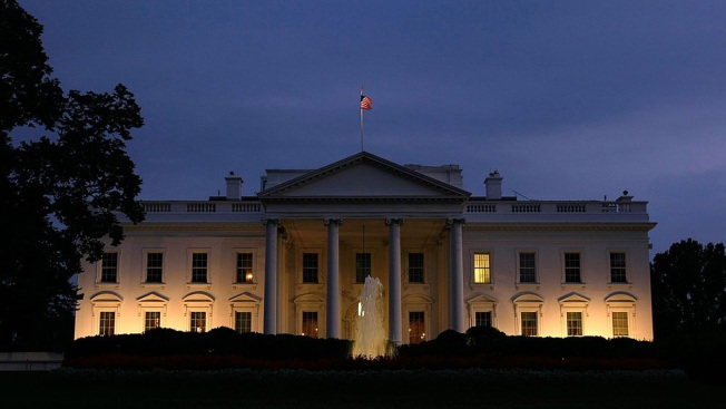 White House to keep visitor logs secret from the public