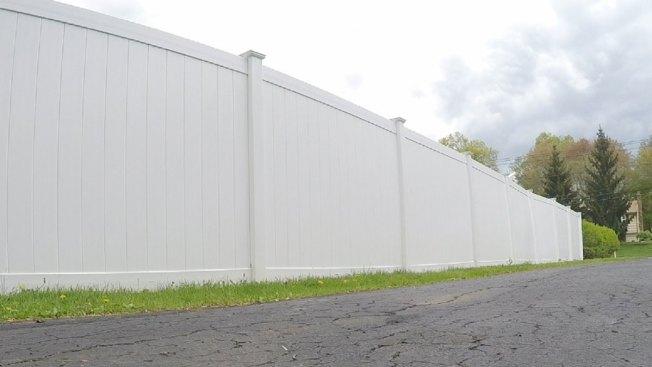 Windsor Man Says Fence Started Sagging After Months