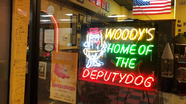 Woody's Hot Dog Joint Closing After Over 40 Years