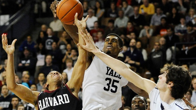 Yale Basketball Star Chooses Singing Over Hoops