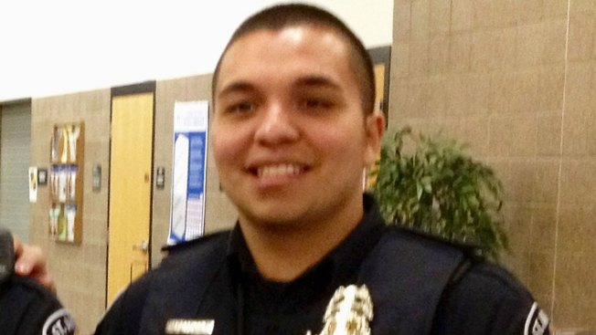 Minnesota Officer Appears in Court in Fatal Shooting