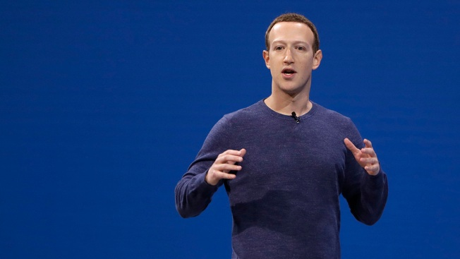 Facebook CEO Uses Holocaust Example to Defend Misinformation Efforts