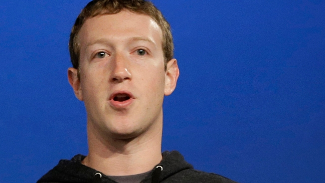 German Cartoonist Regrets Hooked-Nose Mark Zuckerberg Caricature