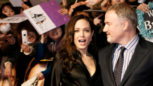 David Fincher Bows Out Of Angelina Jolie's Cleopatra