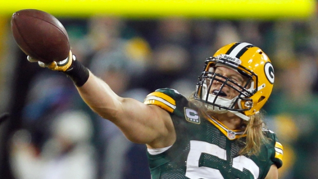 Packers Show off Depth in 24-10 Win over Vikes
