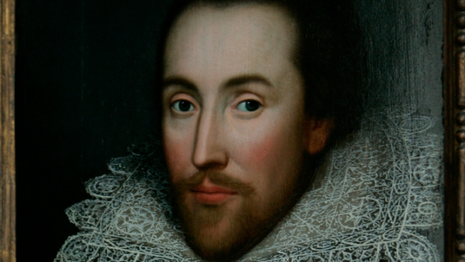 Shakespeare a Ruthless Businessman, Pursued for Tax Evasion