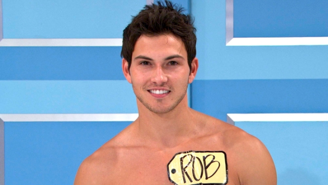 "Boston Man Named 1st ""Price Is Right"" Male Model"