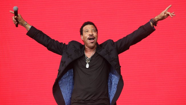 Lionel Richie to Launch Las Vegas Residency in 2016