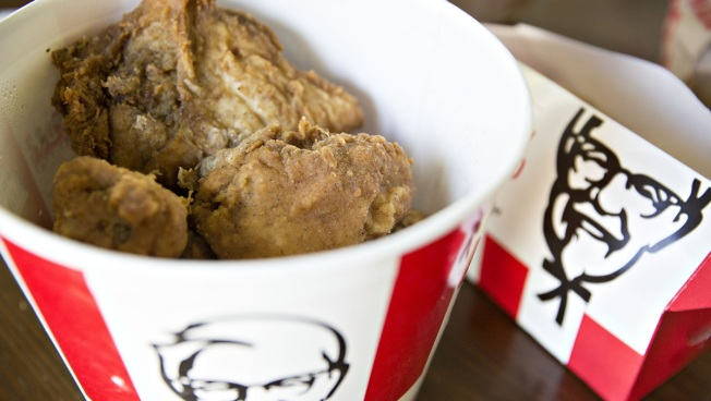 Woman Sues KFC for $20M Over $20 Bucket of Chicken: Report