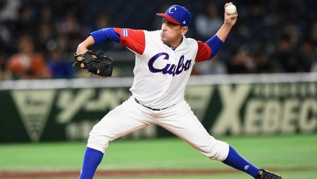 Trump Administration to Tighten Rules for Cuban Baseball Players