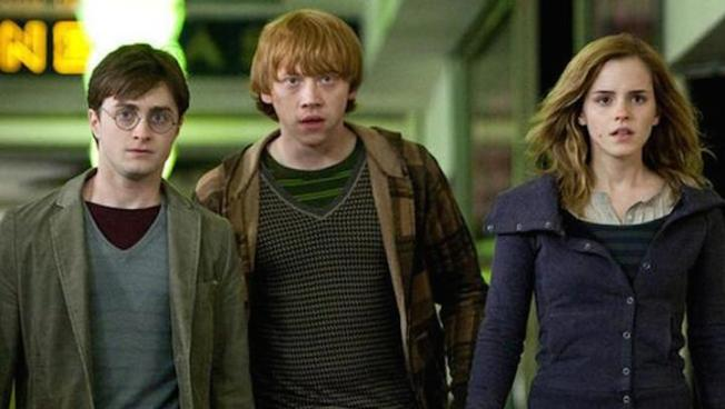 Harry Potter Returns in New JK Rowling Story