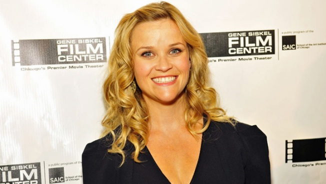 Reese Witherspoon Charged With Disorderly Conduct