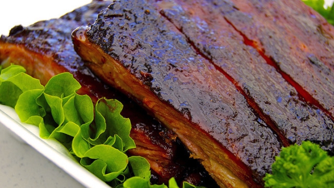 New Brand of BBQ Coming to Stamford