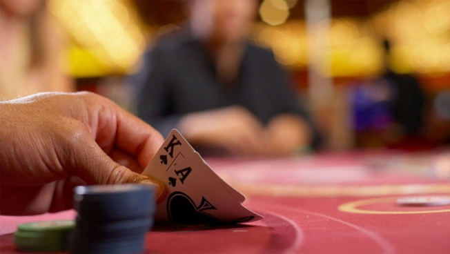 Casinos Ban Card Cheat Who Used Invisible Ink