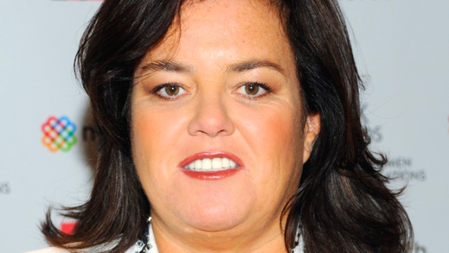 Rosie O'Donnell Wants To Buy Honey Boo Boo A House