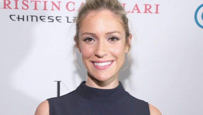 Kristin Cavallari Hospitalized After Car Accident