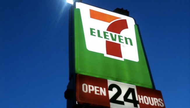 7-Eleven Grows In Manhattan Despite Resistant Neighbors