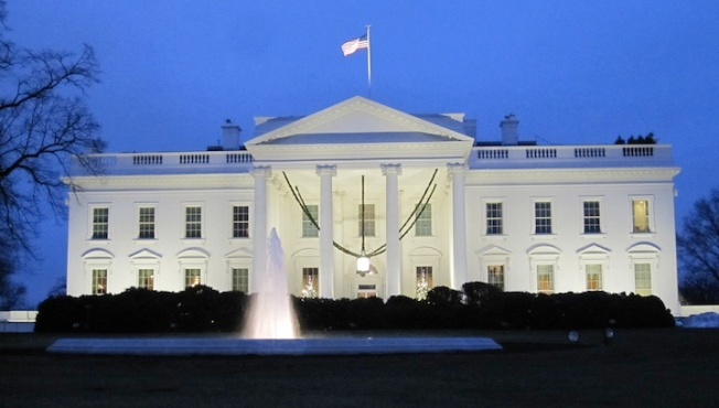 How Much Would It Cost To BuyThe White House?