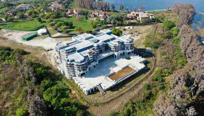 Get a $10 Million Discount On The Largest Home In The Country