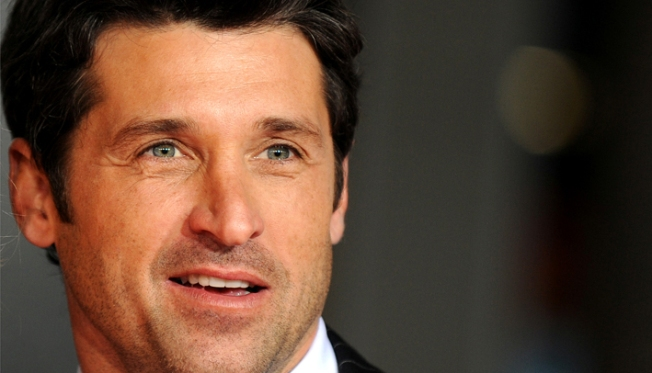 Patrick Dempsey Leaving 'Grey's Anatomy'?