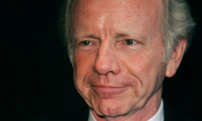 Trump considering Joe Lieberman for Federal Bureau of Investigation director