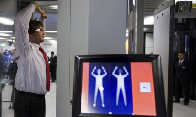 TSA Regulations Add to Holiday Travel Challenges