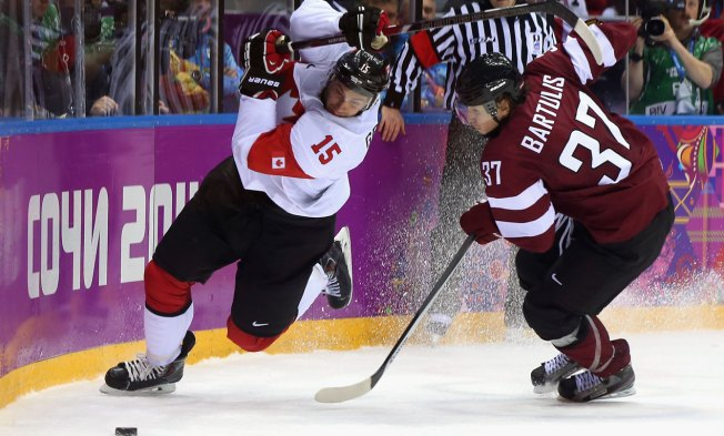 On Golden Ponds: Which Team Canada Will Show Up vs. U.S.?